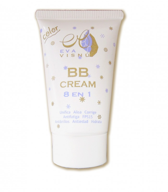 BB CREAM 8 EN 1 30ml