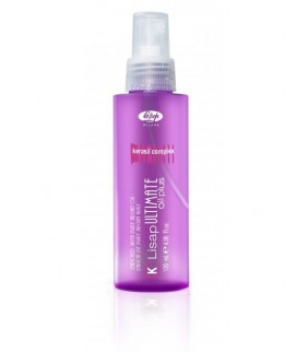 LISAP ULTIMATE PLUS OIL HIDRATANTE 120ml