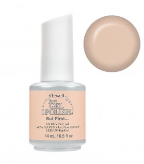 ESMALTE PERMANENTE IBD BUT FIRST 14ml