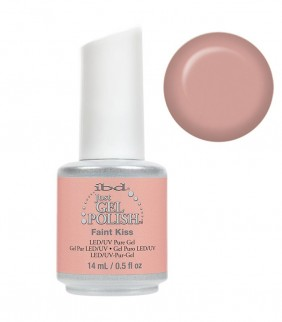 ESMALTE PERMANENTE IBD FAINT KISS 14ml