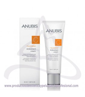 C POLIVITAMINIC ANTIOXIDANT CREAM 50ml