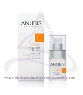 C POLIVITAMINIC ANTIOXIDANT BOOSTER 15ml