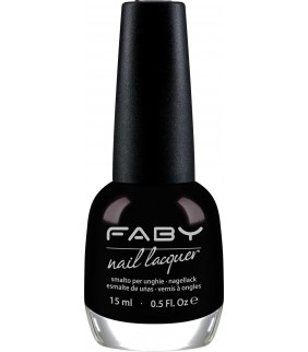 ESMALTE BLACK IS BLACK 15ml
