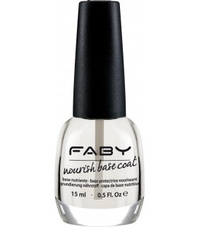 NOURISH BASE COAT 15 ML
