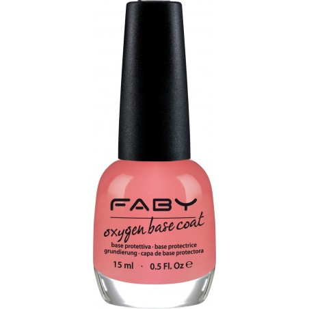 BASE COAT OXYGEN 15 ML