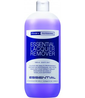 ESSENTIAL LACQUER REMOVER 1 LT