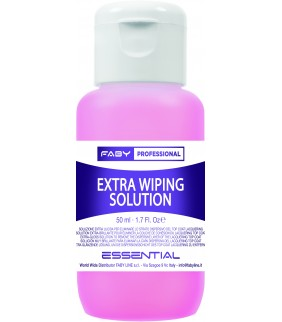 FINALIZADOR EXTRA BRILLO WIPING SOLUTION 50ml