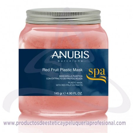 SPA RED FRUIT MASK 145gr