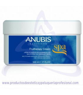 SPA FRUITHERAPY CREAM 500ml