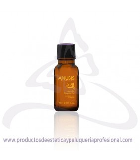 SPA LAVANDER ESSENTIAL OIL 15ml