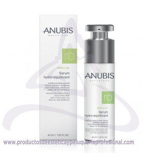 RE REGUL-OIL SERUM HYDRO-EQUILIBRANT 50ml