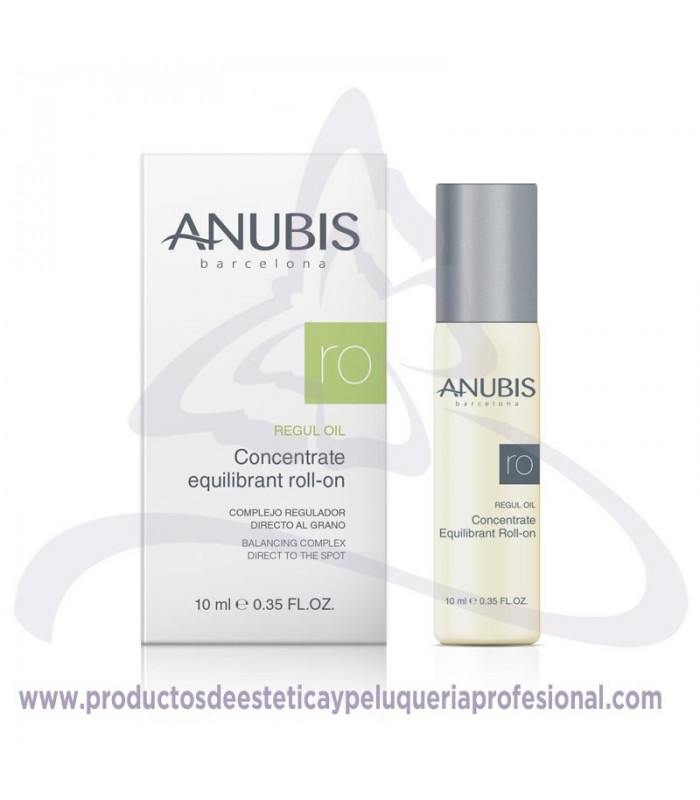 RE REGUL-OIL CONCENTRADO EQUILIBRANT ROLL-ON 10ml