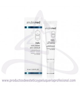 ANUBISMED HA+HYALURONICO EYE CONTOUR 15ml