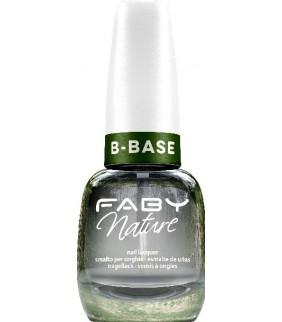BASE COAT B-NATURE BIO 15ml