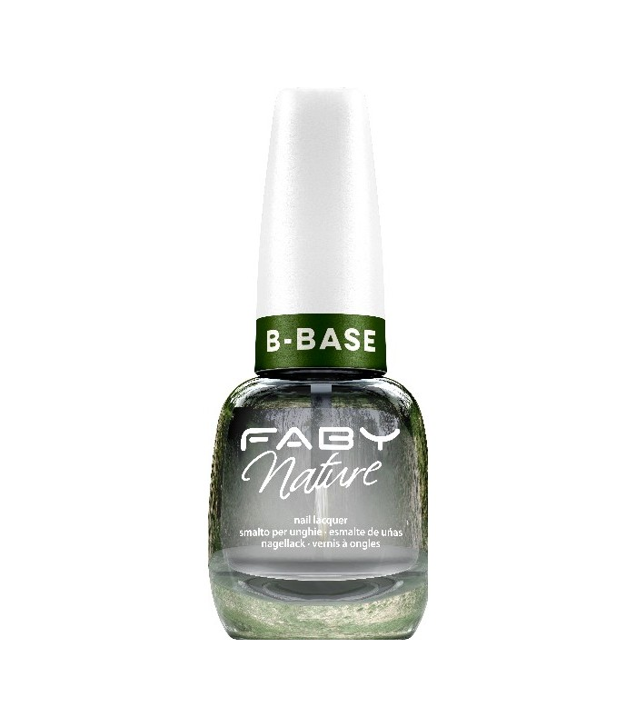 BASE COAT B-NATURE BIO 15ml
