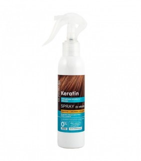 SPRAY QUERATINA Y COLAGENO 150ml