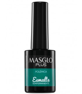ESMALTE M MASGLO PLUS GEL POLEMICA 15ml