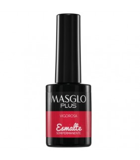 ESMALTE M MASGLO PLUS GEL VIGOROSA 15ml