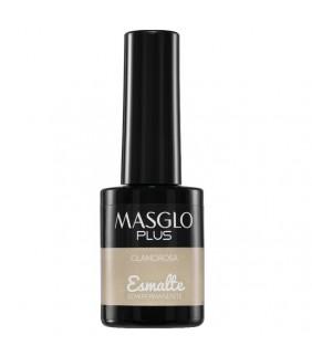 ESMALTE M MASGLO PLUS GEL GLAMUROSA 15ml