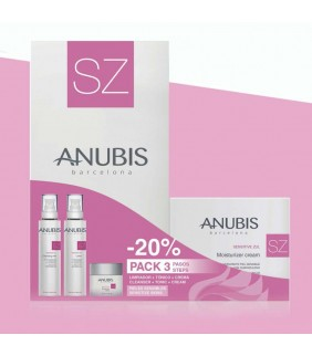 PACK LIMPIEZA FACIAL SENSITIVE ZUL