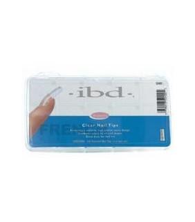 IBD TIPS TRANSPARENTES 100und