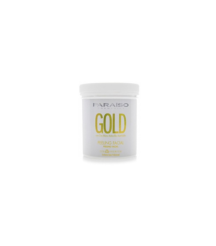PEELING FACIAL GOLD 500ml