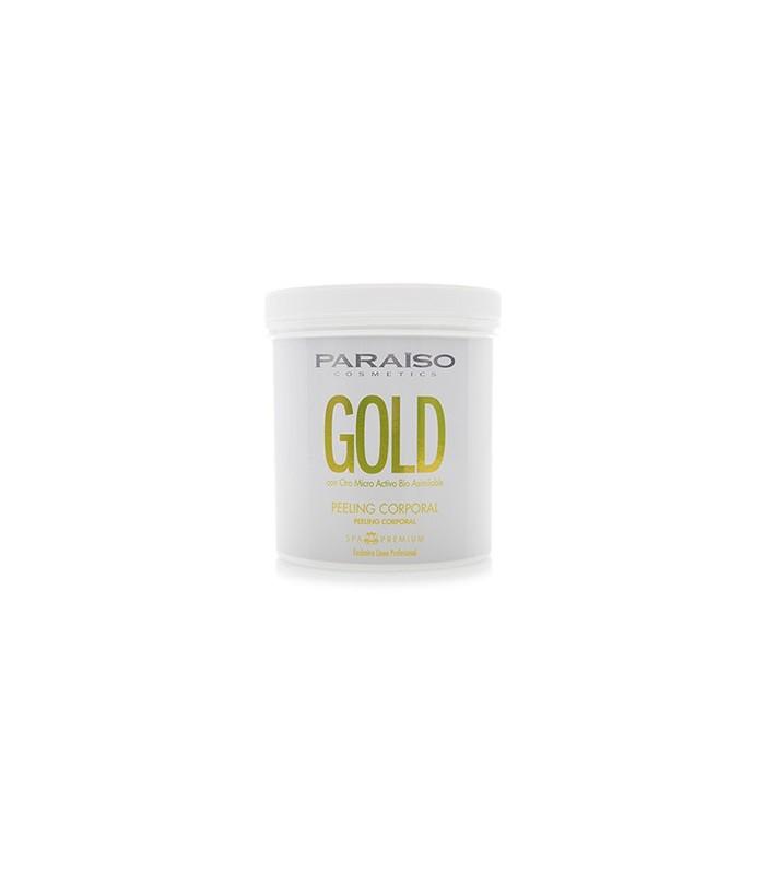 PEELING CORPORAL GOLD 1kg