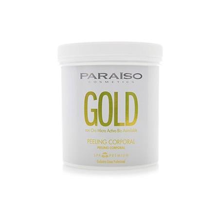 SCRUB CORPORAL GOLD 1kg