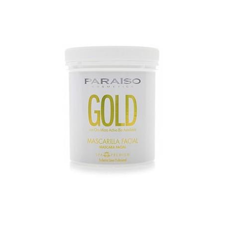 MASCARILLA FACIAL GOLD 500ml