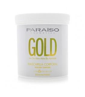 MASCARILLA CORPORAL GOLD 1000gr