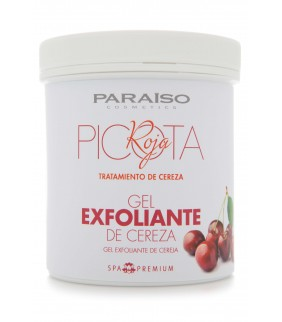 SCRUB CEREZA PICOTA ROJA 500ml