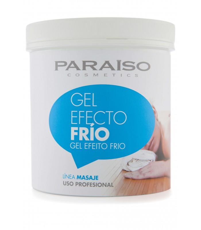GEL EFECTO FRÍO 1000ml
