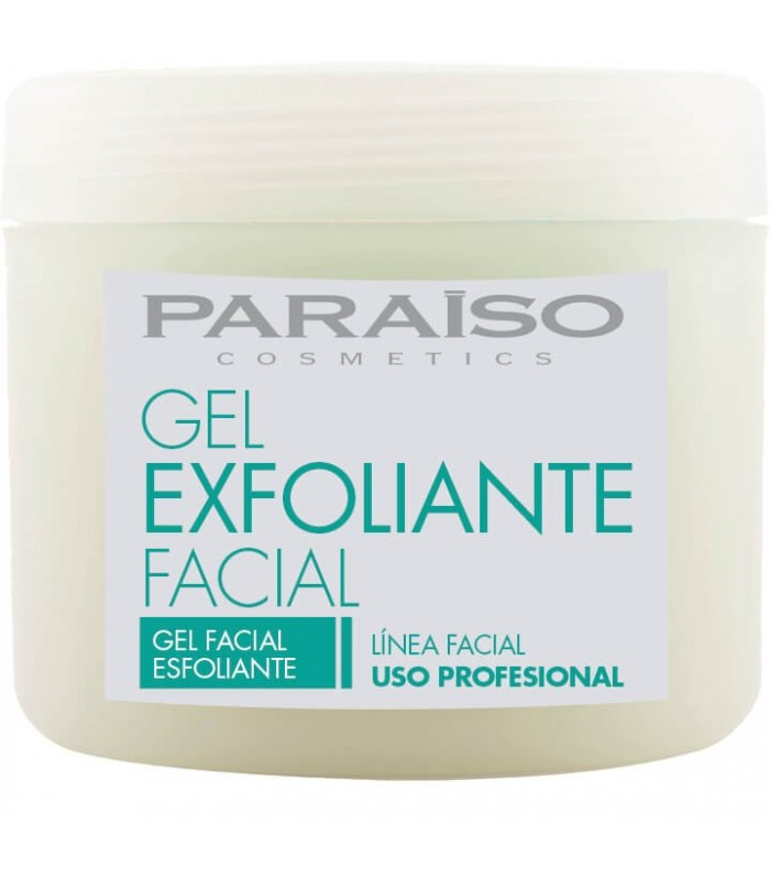 EXFOLIANTE FACIAL 500ml