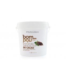ENVOLTURA TERMOACTIVA DE CACAO BOMBÓN 3kg