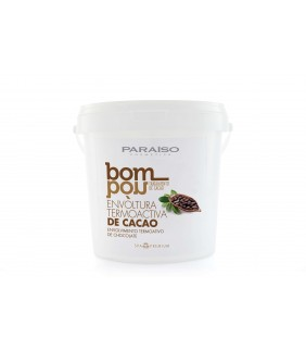 ENVOLTURA TERMOACTIVA DE CACAO BOMBÓN 1kg