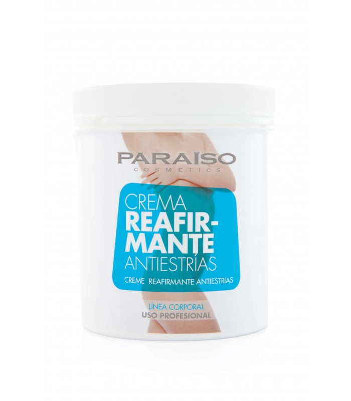 CREMA REAFIRMANTE ANTIESTRÍAS 1000ml