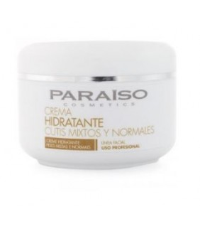 CREMA HIDRATANTE CUTIS MIXTO/NORMAL 200ml