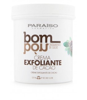 CREMA EXFOLIANTE BOMBÓN 500ml