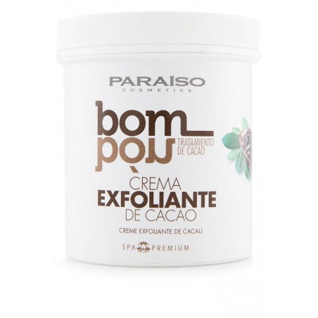 SCRUB EXFOLIANTE BOMBÓN 500ml