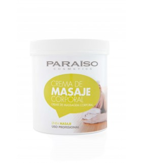CREMA BASE DE MASAJE 1000ml