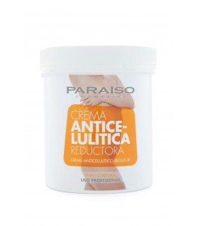 CREMA ANTICELULÍTICA REDUCTORA 500ml