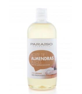 ACEITE DE ALMENDRAS DULCES 500ml