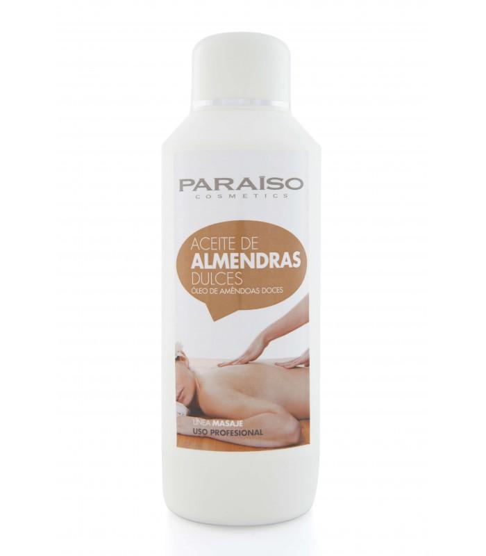 ACEITE DE ALMENDRAS DULCES 1000ml