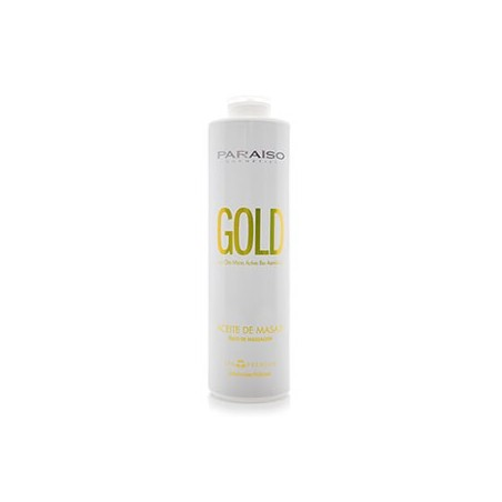 ACEITE CORPORAL GOLD 1000ml