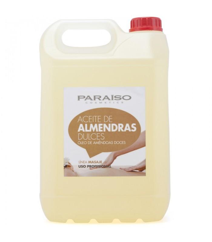 ACEITE DE ALMENDRAS DULCES 5000ml