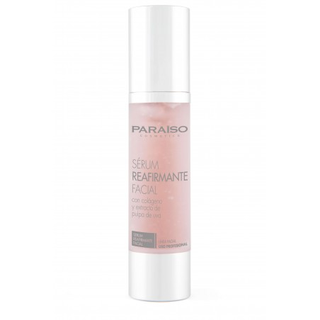 SÉRUM REAFIRMANTE FACIAL 50ml