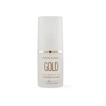 CONTORNO DE OJOS GOLD 15ml