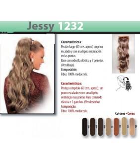 POSTIZO JESSY COLOR 6