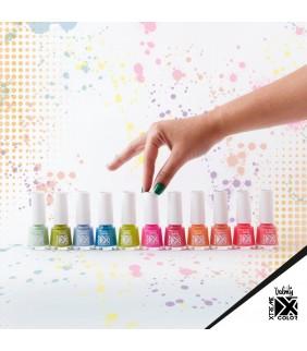 ESMALTE XTREME Nº85 FULL PARTY 7ml