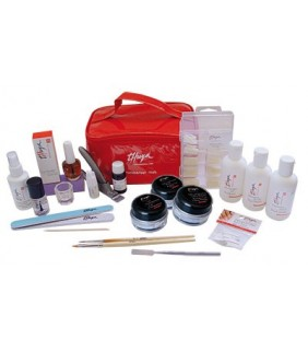KIT ADVANCED GEL